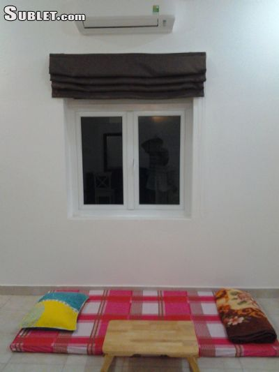 Image 1 Furnished room to rent in District 2, Ho Chi Minh City 1 bedroom Dorm Style