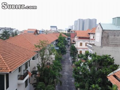 Image 10 Furnished room to rent in District 2, Ho Chi Minh City 1 bedroom Dorm Style
