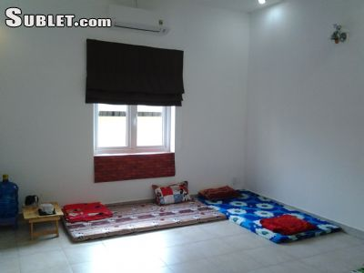 Image 4 Furnished room to rent in District 2, Ho Chi Minh City 1 bedroom Dorm Style