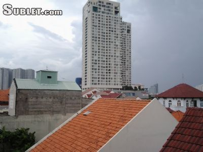 Image 8 Furnished room to rent in District 2, Ho Chi Minh City 1 bedroom Dorm Style
