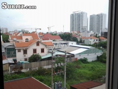 Image 9 Furnished room to rent in District 2, Ho Chi Minh City 1 bedroom Dorm Style