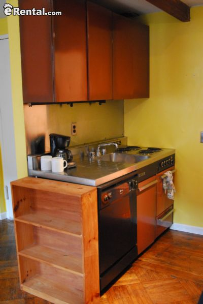 Image 2 either furnished or unfurnished Studio bedroom Apartment for rent in Midtown-East, Manhattan