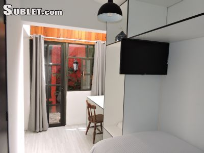 Image 7 furnished 1 bedroom Hotel or B&B for rent in Coyoacan, Mexico City