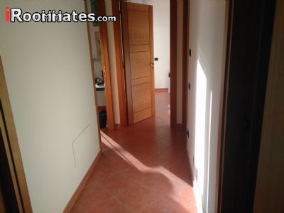 Image 10 Furnished room to rent in Gricignano di Aversa, Caserta 2 bedroom Apartment