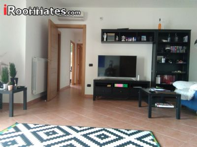 Image 8 Furnished room to rent in Gricignano di Aversa, Caserta 2 bedroom Apartment