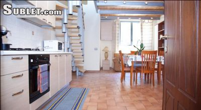 Image 1 furnished 2 bedroom Apartment for rent in Appio-Latino, Roma (City)