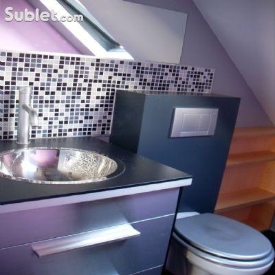 Image 10 furnished Studio bedroom Apartment for rent in Antwerp, Antwerp City