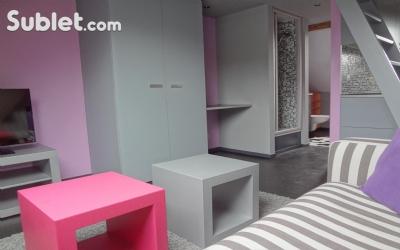 Image 4 furnished Studio bedroom Apartment for rent in Antwerp, Antwerp City