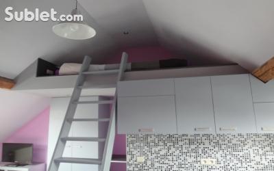 Image 8 furnished Studio bedroom Apartment for rent in Antwerp, Antwerp City