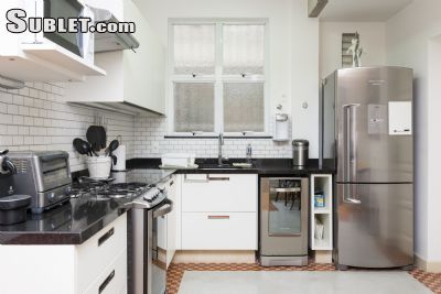 Image 10 furnished 2 bedroom Apartment for rent in Leblon, Rio de Janeiro City