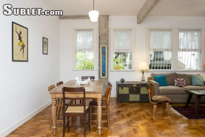 Image 6 furnished 2 bedroom Apartment for rent in Leblon, Rio de Janeiro City