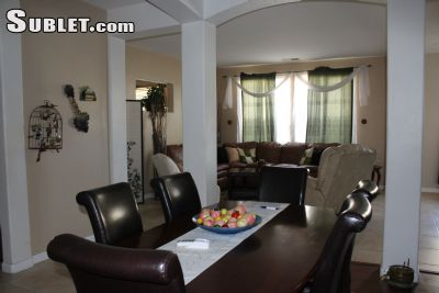 Image 2 Furnished room to rent in Temecula, Southeast California 1 bedroom House