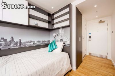 Image 4 Furnished room to rent in Kings Cross, Camden 5 bedroom Dorm Style
