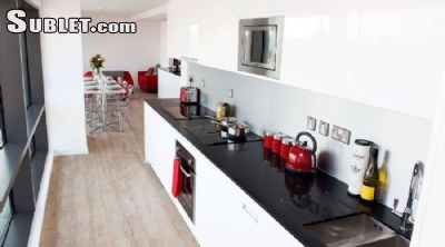 Image 7 Furnished room to rent in Kings Cross, Camden 5 bedroom Dorm Style