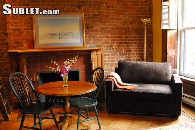 Image 1 unfurnished Studio bedroom Apartment for rent in Upper West Side, Manhattan