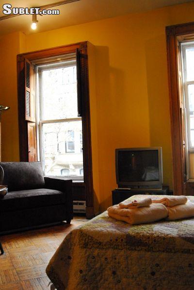 Image 4 unfurnished Studio bedroom Apartment for rent in Upper West Side, Manhattan