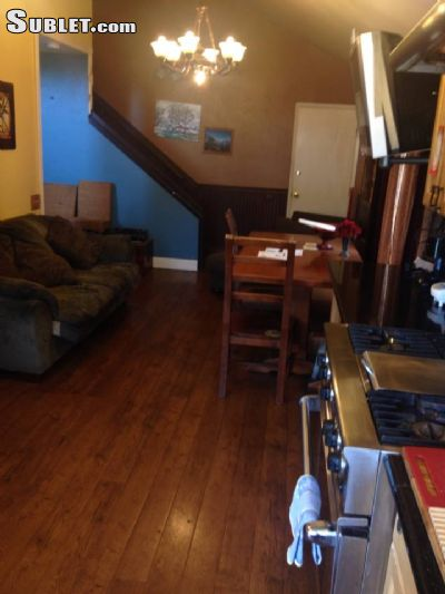 Image 4 unfurnished 1 bedroom Apartment for rent in Redwood City, San Mateo (Peninsula)