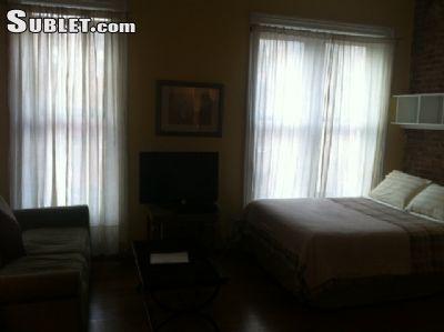 Image 3 furnished Studio bedroom Apartment for rent in Upper West Side, Manhattan