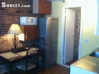 Image 4 furnished Studio bedroom Apartment for rent in Upper West Side, Manhattan