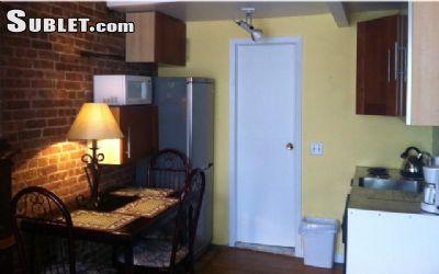 Image 8 furnished Studio bedroom Apartment for rent in Upper West Side, Manhattan