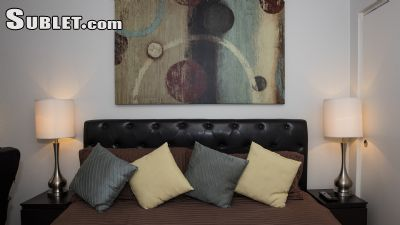 Image 5 furnished 2 bedroom Apartment for rent in Hollywood, Metro Los Angeles