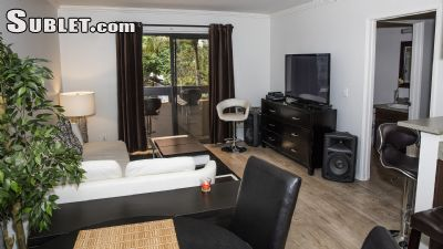 Image 9 furnished 2 bedroom Apartment for rent in Hollywood, Metro Los Angeles
