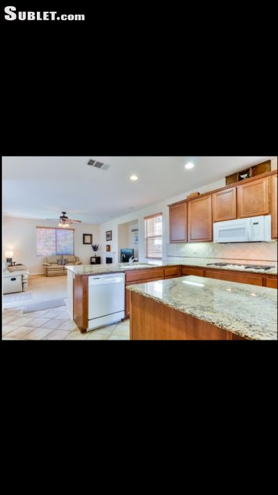 Image 1 Furnished room to rent in Corona, Southeast California 5 bedroom House