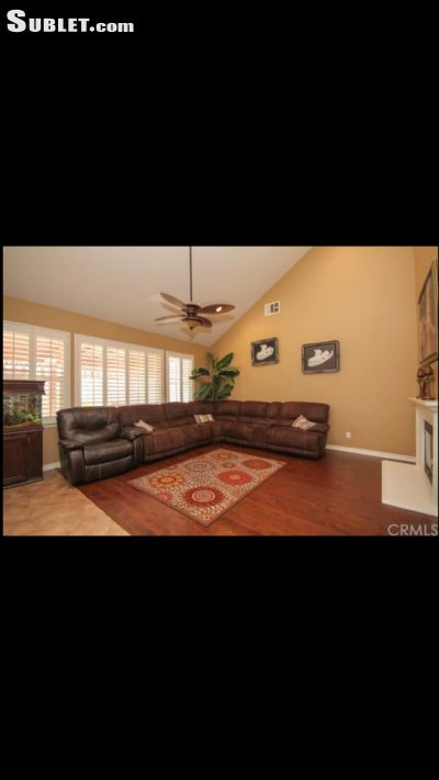 Image 4 Furnished room to rent in Corona, Southeast California 5 bedroom House