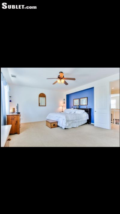 Image 5 Furnished room to rent in Corona, Southeast California 5 bedroom House