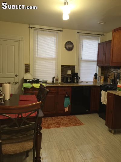 Image 3 furnished 3 bedroom Apartment for rent in Jersey City, Hudson County