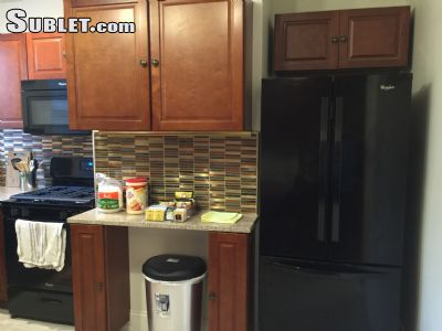 Image 8 furnished 3 bedroom Apartment for rent in Jersey City, Hudson County
