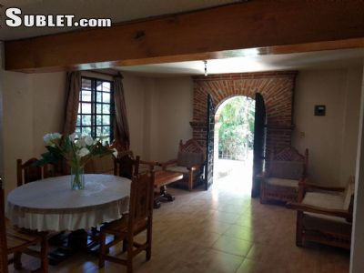 Image 1 either furnished or unfurnished 2 bedroom Apartment for rent in Cuernavaca, Morelos