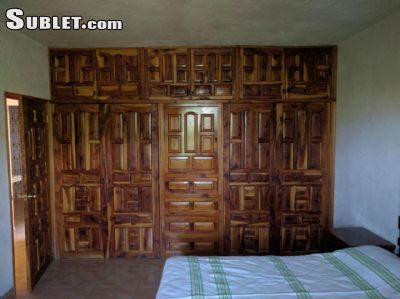 Image 3 either furnished or unfurnished 2 bedroom Apartment for rent in Cuernavaca, Morelos