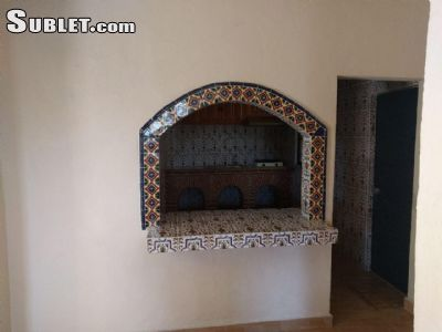 Image 5 either furnished or unfurnished 2 bedroom Apartment for rent in Cuernavaca, Morelos