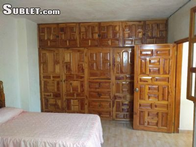 Image 8 either furnished or unfurnished 2 bedroom Apartment for rent in Cuernavaca, Morelos