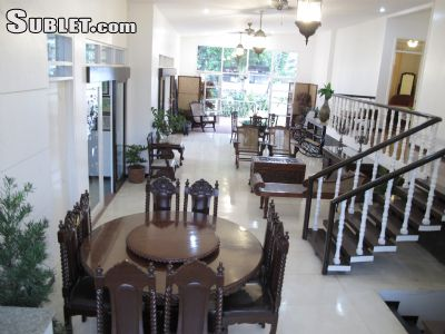 Image 2 furnished 3 bedroom House for rent in Quezon City, National Capital