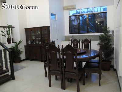 Image 5 furnished 3 bedroom House for rent in Quezon City, National Capital