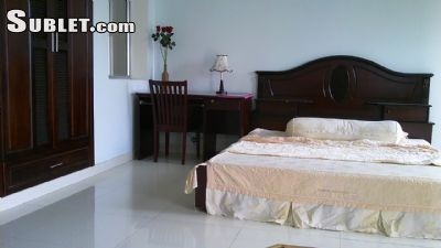 Image 1 Furnished room to rent in Binh Chanh, Ho Chi Minh City 4 bedroom House