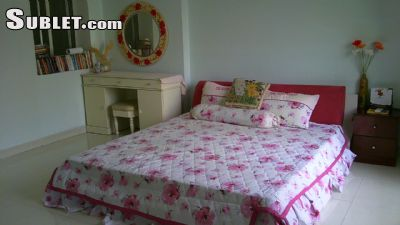 Image 2 Furnished room to rent in Binh Chanh, Ho Chi Minh City 4 bedroom House