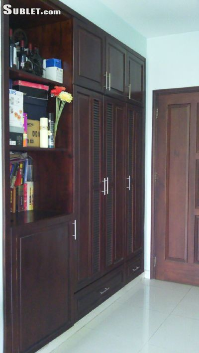Image 3 Furnished room to rent in Binh Chanh, Ho Chi Minh City 4 bedroom House