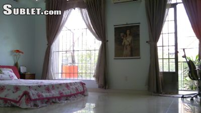 Image 8 Furnished room to rent in Binh Chanh, Ho Chi Minh City 4 bedroom House