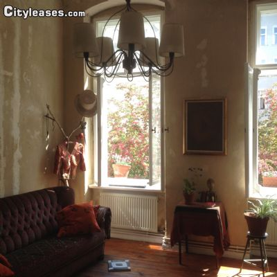 Image 3 Furnished room to rent in Kreuzberg, Friedrichshain-Kreuzberg 2 bedroom Apartment