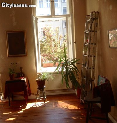 Image 5 Furnished room to rent in Kreuzberg, Friedrichshain-Kreuzberg 2 bedroom Apartment
