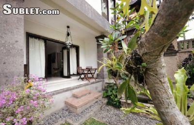 Image 3 furnished 3 bedroom House for rent in Badung, Bali