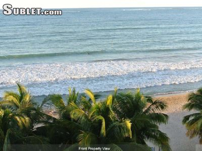 Image 1 furnished 2 bedroom Apartment for rent in Carolina, East Puerto Rico