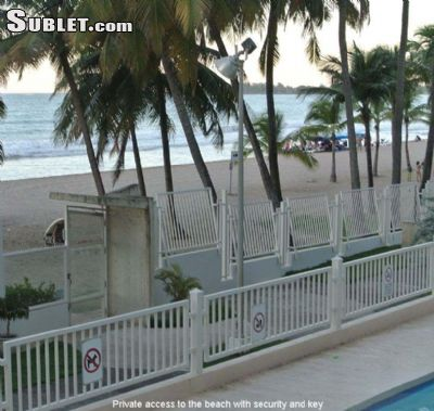 Image 2 furnished 2 bedroom Apartment for rent in Carolina, East Puerto Rico