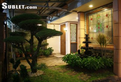 Image 1 furnished 1 bedroom House for rent in South Jakarta, Jakarta