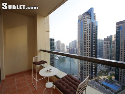 Image 10 furnished 2 bedroom Apartment for rent in Dubai, Dubai