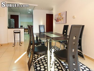 Image 3 furnished 2 bedroom Apartment for rent in Dubai, Dubai