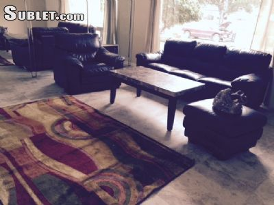 Image 2 furnished 4 bedroom House for rent in Hollywood, Ft Lauderdale Area